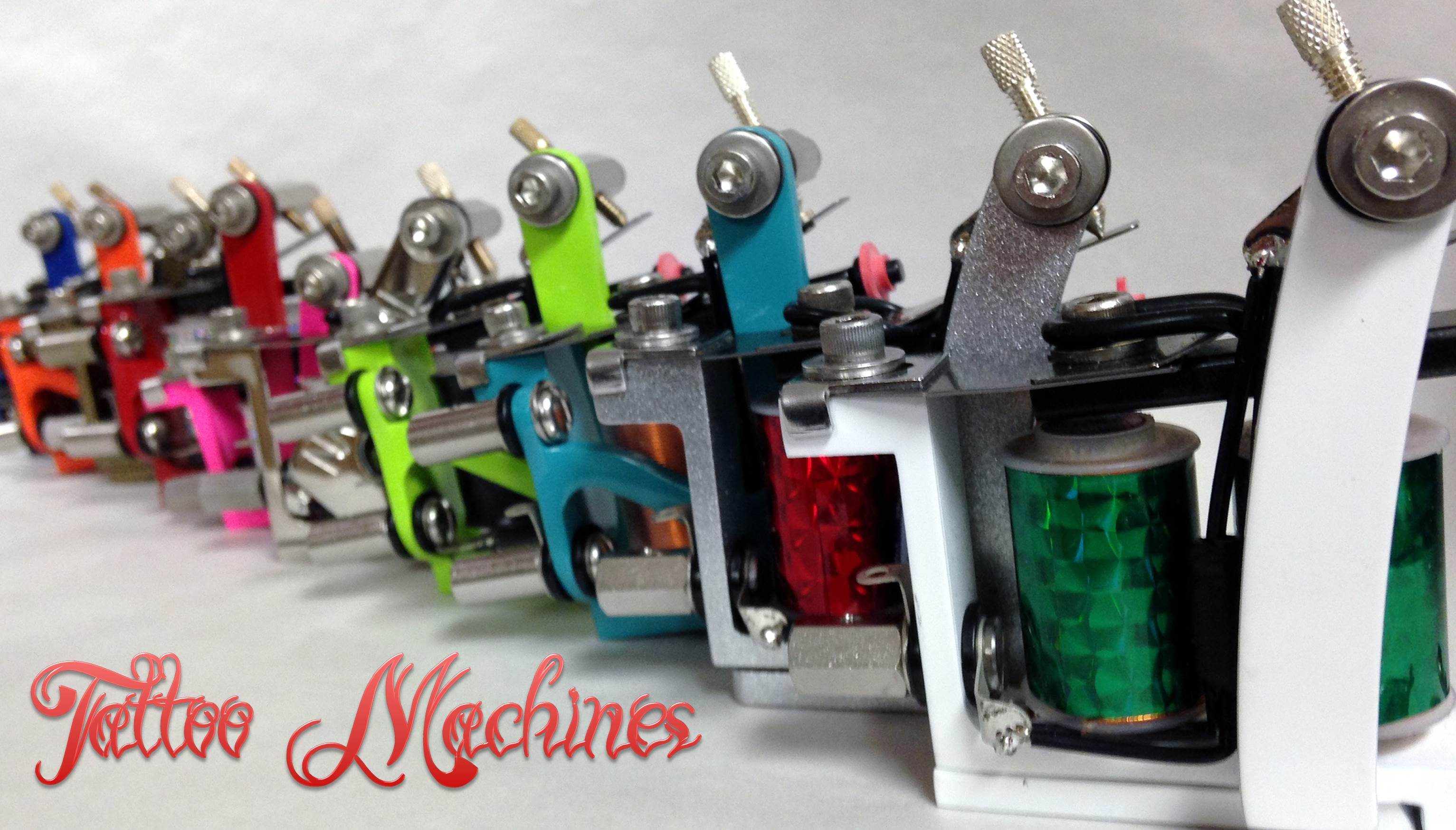 National Tattoo Supply Supplies And Equipment Since 1974 Machine Diagram Also As Well Machines